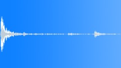 Servo Panel Sound - Switch TV 6 Sound Effect
