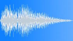 Servo Panel Sound - Transit 04 Error Sound Effect