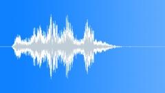 Car or motorcycle brake, tyre screech 04 Sound Effect