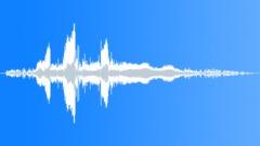 Mitsubishi Evoloution Exhaust Triple Rev Sound Effect