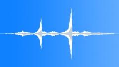 Nissan Silvia Exhaust Triple Revs 02 Sound Effect