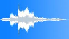Subaru STI Engine Double Rev 03 Sound Effect