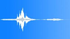 Subaru STI Exhaust Takeoff 03 - sound effect