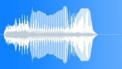 Cartoon Trombone 01 - sound effect
