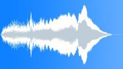 Cartoon Violin 02 - sound effect
