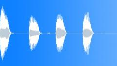 Cartoon Bike Horn Sound Effect