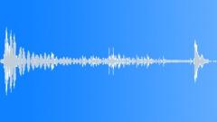 Cartoon Drip Sound Effect