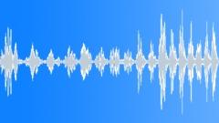 Cartoon Gazoo - sound effect