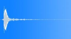 Cartoon Pop 04 Sound Effect
