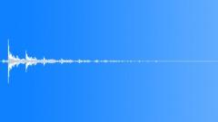 Cartoon Ruler Twang 01 Sound Effect