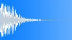 Explosion 02 Sound Effect