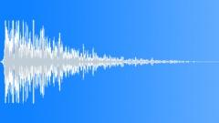 Fighter Jet Booster Rocket 01 Sound Effect