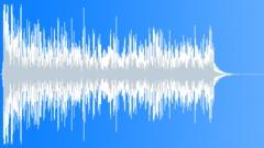 Flame Thrower Blast 02 - sound effect