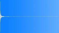 Pistol Liberty 22 Target Pistol Single Shot Exterior At 45ft 01 - sound effect
