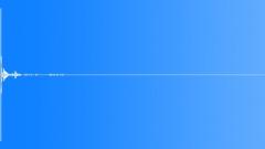 Pistol Liberty 22 Target Pistol Single Shot Exterior At 45ft 03 - sound effect