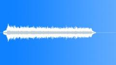 Aerosol Can Spray Sound Effect