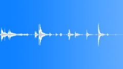 Keys Shake SFX - sound effect
