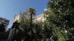 Dilkiso Yalta Stock Footage