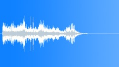 Tuned Frequency Glitch - sound effect