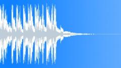 Pulsing Moonbeams EDM - Sting - Bumper Stock Music