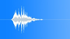Metal Cap Spin Sound Effect
