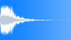 Blade Bash Sound Effect