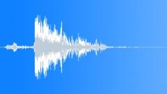 Blunt Bash - sound effect