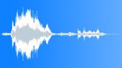 Pipe Valve Wheel Rotate Sound Effect