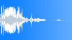 Wolf Death 1 Sound Effect