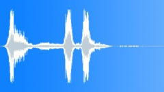 Wolf Warning - sound effect