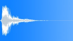 Zombie Male Attack 2 Sound Effect
