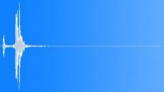 Pistol Semi Auto Rack Release Sound Effect