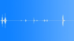 Rifle Bolt Action Insert Round Sound Effect