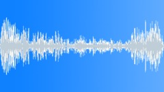 Hi-tech Panel Servo Button 29 Sound Effect