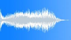 Hi-tech Panel Servo Button 41 Sound Effect