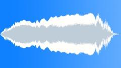 Scream Female 3 - sound effect