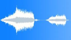 Alien Monster Breath 2 Sound Effect