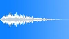 Wolf 3 - reverberant Sound Effect