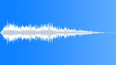 Wolf 4 - reverberant Sound Effect