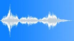 Horror creature 3, Talk 4. Strange beast or animal vocalizing. Sound Effect