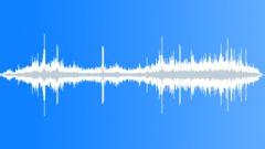 Coffin Slide Lid Sound Effect