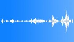 Creature Moan Breath Sound Effect