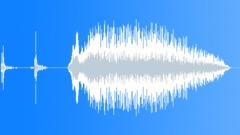Creature War Cry Sound Effect