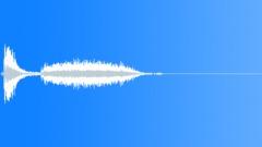 Pneumatic Valve 08 Sound Effect