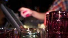 Inexpensive Bar Stock Footage