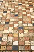 in varano borghi  street lombardy italy  varese abstract - stock photo