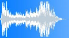 Door Tech Close Sound Effect