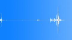 Pistol Revolver - Ruger Redhawk 45 Load 2 - sound effect
