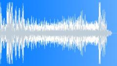 Servo A - sound effect