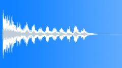 Scifi mutation info Sound Effect